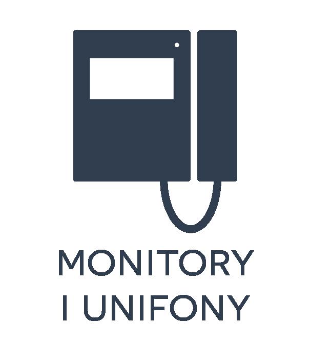 Zobacz monitory i unifony
