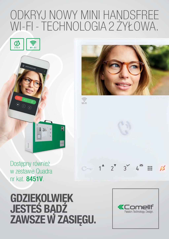 Zobacz ulotkę Quadra kit Mini HF Wifi